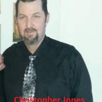 Christopher Jones06/06/71 – 03/01/19
