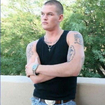Hunter J.S. Anacker, 29, May 6, 1984 to January 20, 2014