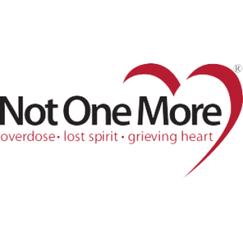 Not One More – War Against Drugs (Support Page)